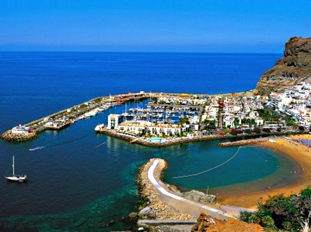 Excursions and activities in Gran Canaria