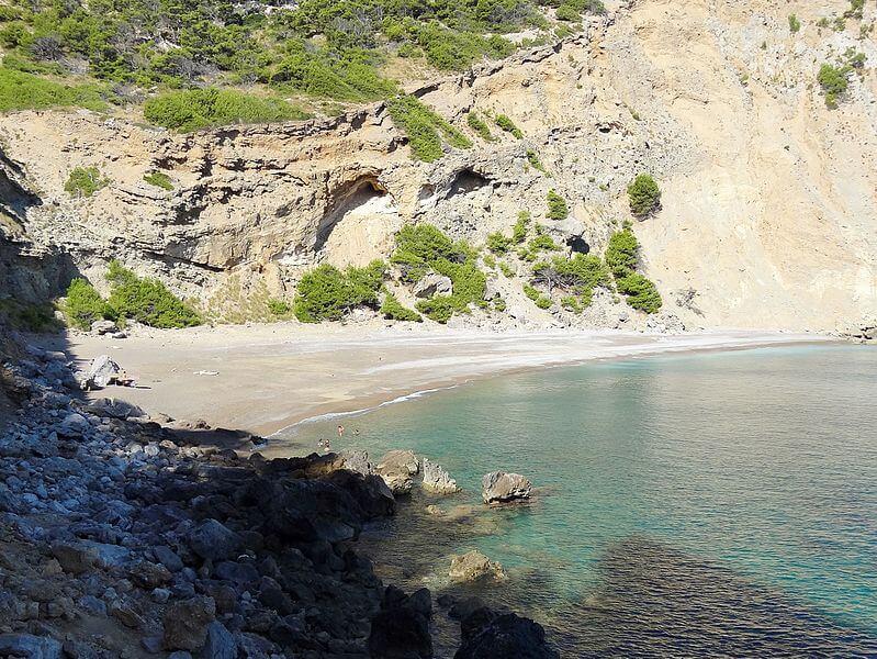 8 außergewöhnlich schöne Strände auf Mallorca  sunbonoo.com